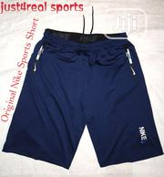Original Nike Sports Short. | Clothing for sale in Lagos State, Surulere