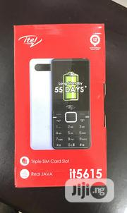 New Itel it5615 Black | Mobile Phones for sale in Lagos State, Ojodu