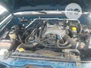 Nissan Frontier 2004 Blue | Cars for sale in Lagos State, Ikeja