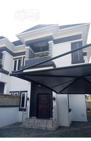 4bedroom Semi Detached Duplex + Bq In Thomas Lekki For Sale | Houses & Apartments For Sale for sale in Lagos State, Ajah