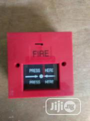 Original Broken Glass, Give Signal Alarm For Fire | Safety Equipment for sale in Lagos State, Maryland