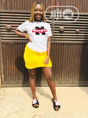 Fur Minny Skirt | Clothing for sale in Rivers State, Obio-Akpor