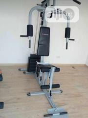 1 Station Gym | Sports Equipment for sale in Lagos State, Ikorodu