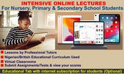 Online Teaching for Students | Classes & Courses for sale in Lagos State, Ikeja