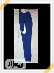 Original Nike Joggers | Clothing for sale in Lagos State, Surulere