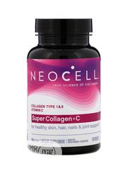 Neocell Collagen Type 1 3, 120 Tablets, 6000mg (Anti Aging) USA | Skin Care for sale in Lagos State, Surulere