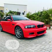 BMW M3 2006 Convertible Silver | Cars for sale in Abuja (FCT) State, Guzape District