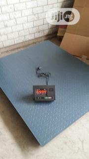 Measuring Scales 1000kg And 3000kg | Store Equipment for sale in Lagos State, Lagos Island