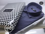 Classic Long Sleeve Shirt | Clothing for sale in Lagos State, Ajah
