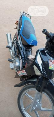 Jincheng JC 125 -5 2008 Black | Motorcycles & Scooters for sale in Plateau State, Jos