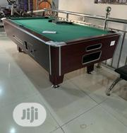 Marble Coin Snooker Table | Sports Equipment for sale in Akwa Ibom State, Okobo
