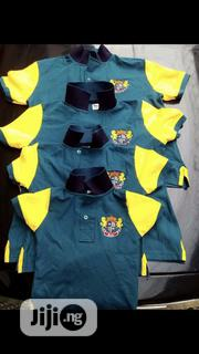 Cute Polo Tops Branded With Names for Family and Friends | Clothing for sale in Lagos State, Amuwo-Odofin