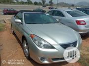 Toyota Solara 2005 Silver | Cars for sale in Abuja (FCT) State, Kubwa