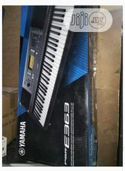 Yamaha Keyboard PSR- E363 | Musical Instruments & Gear for sale in Lagos State, Ojo