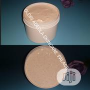 3D Exclusive Instant Whitening Body Scrub | Skin Care for sale in Lagos State, Surulere