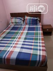 Check Bedsheet | Home Accessories for sale in Lagos State, Amuwo-Odofin