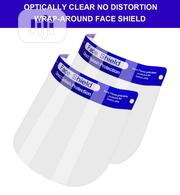 Medicated Face Shield | Safety Equipment for sale in Lagos State, Surulere