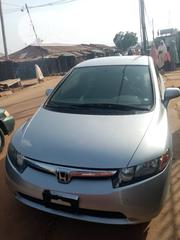 Honda Civic 2008 Silver | Cars for sale in Kaduna State, Kaduna