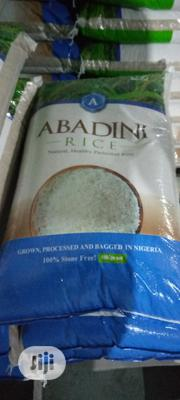 Abadini Quality Rice   Meals & Drinks for sale in Abuja (FCT) State, Gwarinpa