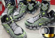 Original Quality and Beautiful Men Designers Sneakers | Shoes for sale in Abuja (FCT) State, Idu Industrial