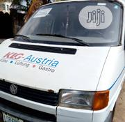 Bus For Hire Volkswagen T4 (Goods Only) | Logistics Services for sale in Lagos State, Agege