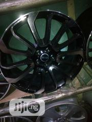 20 Rim for Range | Vehicle Parts & Accessories for sale in Lagos State, Mushin