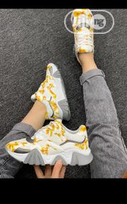 Designer Sneakers With A Bag Matching It | Shoes for sale in Lagos State, Lekki Phase 1
