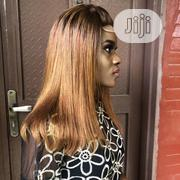Fatory Colored Wig | Hair Beauty for sale in Abuja (FCT) State, Wuse