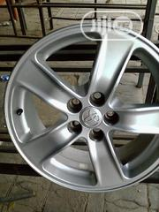 16 Inches Toyota Corolla   Vehicle Parts & Accessories for sale in Lagos State, Mushin