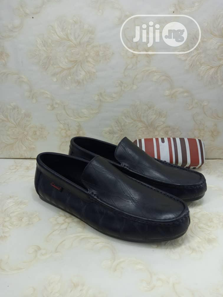 Leather and Suede Loafers Flat Shoes | Shoes for sale in Lagos Island, Lagos State, Nigeria