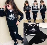 Dolce& Gabbana Track For Kids | Children's Clothing for sale in Lagos State, Lekki Phase 2