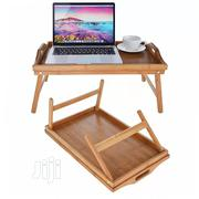 Bamboo Bedside Tray | Furniture for sale in Lagos State, Lagos Island