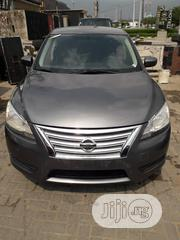 Nissan Sentra 2015 Gray | Cars for sale in Lagos State, Amuwo-Odofin