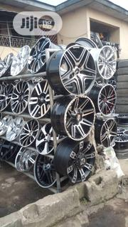 Alloy Rims At Affordable Prices | Vehicle Parts & Accessories for sale in Lagos State, Mushin