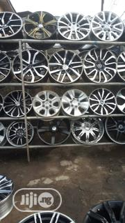 Rims For Cars All Sizes | Vehicle Parts & Accessories for sale in Lagos State, Mushin