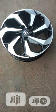 17inch Alloy Rim For Honda | Vehicle Parts & Accessories for sale in Lagos State, Mushin