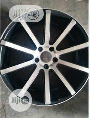 Latest Alloy Rims | Vehicle Parts & Accessories for sale in Lagos State, Mushin