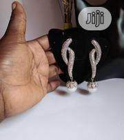 Silver Earring | Jewelry for sale in Lagos State, Agboyi/Ketu