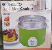 Quality Kinelco 3.0ltr Rice Cooker   Kitchen Appliances for sale in Lagos State, Lagos Island
