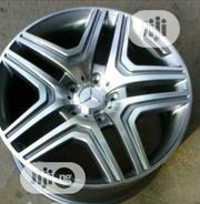 20inch Rim For Mercedes Benz G Wagon | Vehicle Parts & Accessories for sale in Lagos State, Mushin
