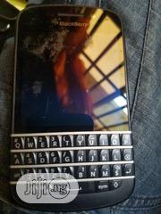 BlackBerry Q10 16 GB Black | Mobile Phones for sale in Delta State, Oshimili South