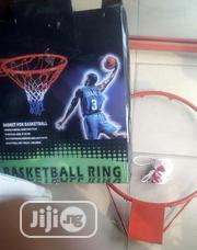 Basketball Ring With Net | Sports Equipment for sale in Imo State, Ngor-Okpala