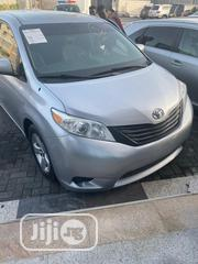 Toyota Sienna 2012 LE 8 Passenger Silver | Cars for sale in Lagos State, Lekki Phase 2