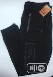 Nike Just Do It Joggers | Clothing for sale in Abuja (FCT) State, Kado