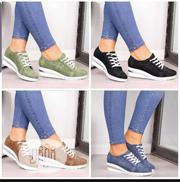 Latest Women's Quality Designer Canvas | Shoes for sale in Lagos State, Maryland