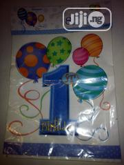 Numbered Party Nylon For Kids | Party, Catering & Event Services for sale in Lagos State, Ikeja