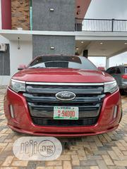 Ford Edge 2013 Red | Cars for sale in Ondo State, Akure