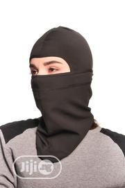Face Mask Hoodie | Clothing Accessories for sale in Lagos State, Lekki Phase 1