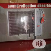 Original Sound Reflector (Vocal Boot) | Audio & Music Equipment for sale in Lagos State, Ojo