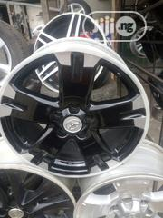 18 Rim for Toyota | Vehicle Parts & Accessories for sale in Lagos State, Mushin